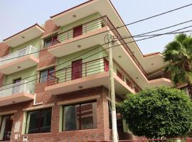 Hotel Santos Pina