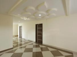 Raadhey Guest Inn, Nellore