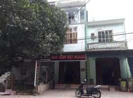 Viet Hoang Hotel Bao Lac, Cao Bằng