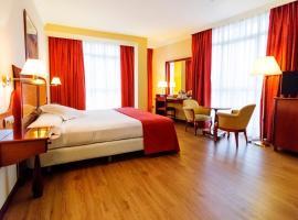 Gran Hotel de Ferrol, Ferrol