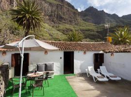 Masca with Garden, Buenavista del Norte (Masca yakınında)