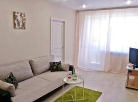 DaMario Center Apartment, Vitebsk (Luzhesno yakınında)