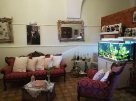 B&B Home Restaurant I Quattro Gatti, Erchie