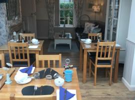 Downsfield Bed and Breakfast, Carbis Bay