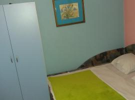 Sobe Majda, Visoko (Uvorići yakınında)