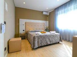 Hotel Ristorante Fortuna