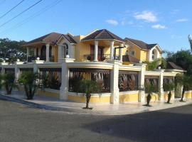 Casa Ramon, 聖地亞哥洛斯卡巴
