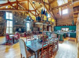 Special K Lodge, Big Sky Meadow Village