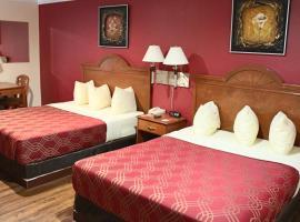 EconoLodge Inn & Suites - Pembroke, Pembroke (Eganville yakınında)