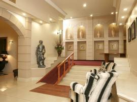 Apollo Hotel