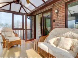 High View Retreat, Lewes