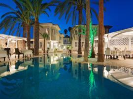 Elegance East Hotel, Antalya