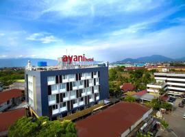 Ayani Hotel Banda Aceh, Банда-Ачех (рядом с городом Lampuyang)