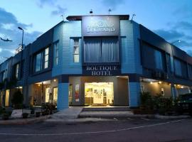De Grand Boutique Hotel, Sepang
