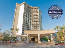 Best Western Lake Buena Vista – Disney Springs® Resort Area