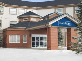 Travelodge by Wyndham Strathmore, Strathmore