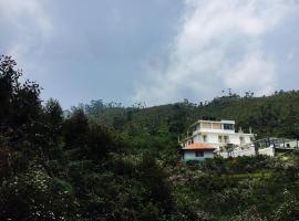 Regency Cassata, Муннар (рядом с городом Kottagudi)