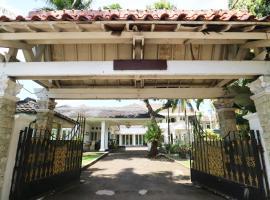 Sri Manganti Guest House, Джакарта (рядом с городом Cibubur)