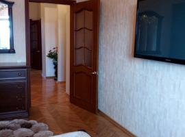 Apartament on Poyushcheva