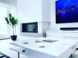 Luxury Portland Vacation Rental
