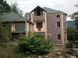Guba Family Villa, Quba (Kusar yakınında)
