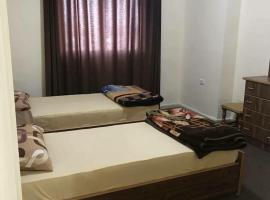 Jumaira Furnished Apartments, 'Awjān ash Sharqī (Az Zarqa yakınında)
