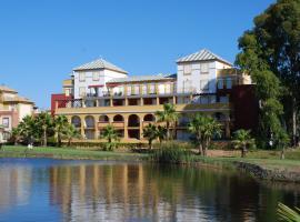 Isla Canela Tours Quinta II