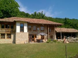Villa Islay, Shumen (Preselka yakınında)
