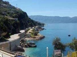 Springwater Bay, Vlorë (Ujete e Ftohte yakınında)