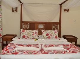 Lotfa Resort Diani, Диани-Бич