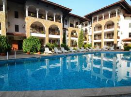 Severina Apartments