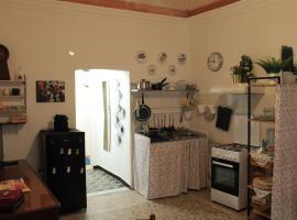 La casa del Giulio, Albissola Marina