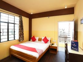 OYO 13047 Shillong View Guest House