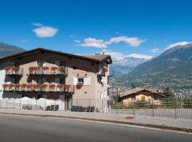Monte Emilius, Aosta