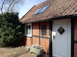 Ferienhaus in Rumke, Bippen