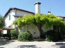 Appartamenti in Villa Shanti, Rimini