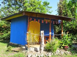 Colibri Paradise, Cahuita