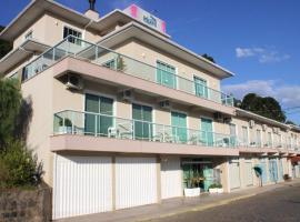 Hotel Por Do Sol, Anita Garibaldi (Campos Novos yakınında)
