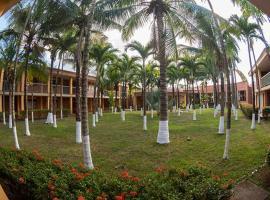Hotel Ganadero, Puerto Gaitán
