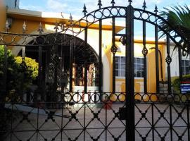 Jamaica Gem, Portmore (Braeton yakınında)