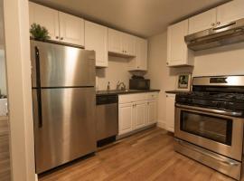 Tufts-Area Large 2BD Apartment, Medford