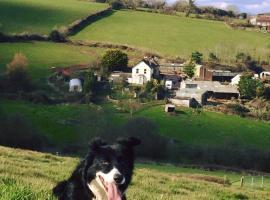 Manor Farm, Dawlish