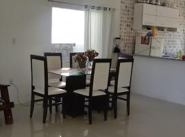 Casa de praia condominio parque do jacuipe, Guarajuba