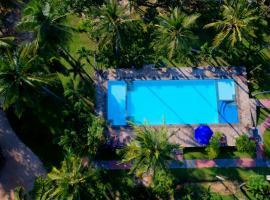 Riviera Resort, Batticaloa