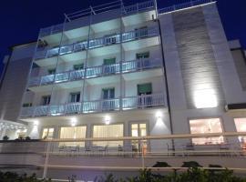 Hotel Oceano, Marina di Pietrasanta