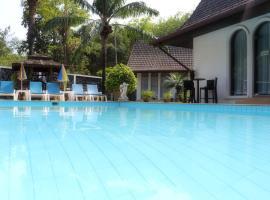 Chalong Palm Residence