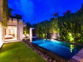 Villa By The Beach, Джимбаран (рядом с городом Kedunganan)