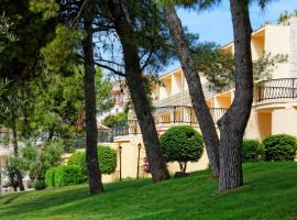 TN Jadran Hotel, Trogir