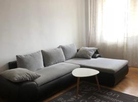 Central Aparthotel, Sfântu-Gheorghe