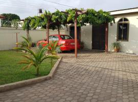 Choice Home, Dome (рядом с городом Oko)